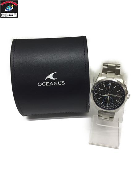 CASIO OCEANUS OCW-T2600【中古】