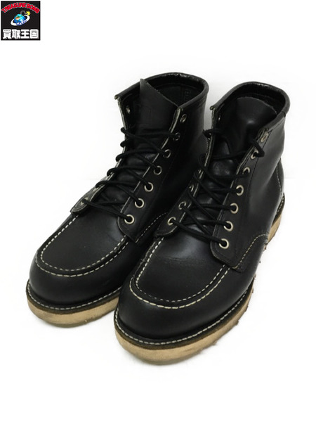 RED WING/MOC TOE BOOTS【中古】