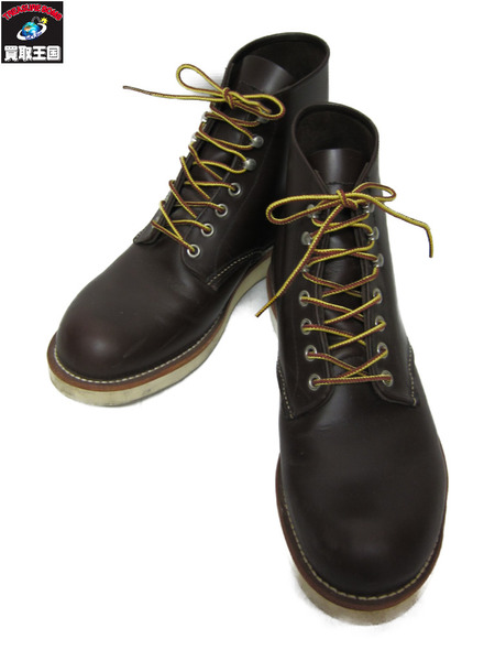 RED WING 8134 Size9D【中古】
