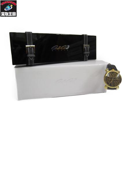 GaGa milano limited edition  腕時計【中古】