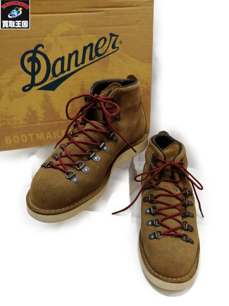 Danner/マウンテンライト/45500X/ブーツ/US9【中古】