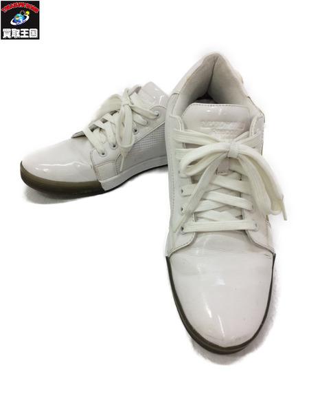 wyprzedaż hurtowa wysoka moda oficjalne zdjęcia Emporio Armani Reebok EMPORIO ARMANI REEBOK PUMP sneakers (28.5)