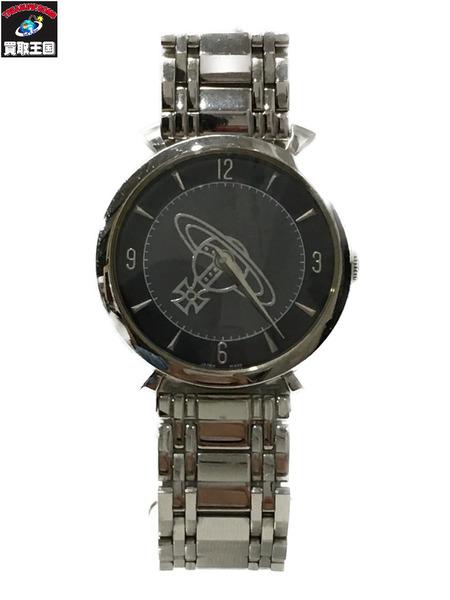 Vivienne 腕時計 Westwood【中古】 Vivienne ヴィヴィアンウエストウッド オーブ クォーツ 腕時計【中古】, まるいち本店:e8b0c118 --- officewill.xsrv.jp