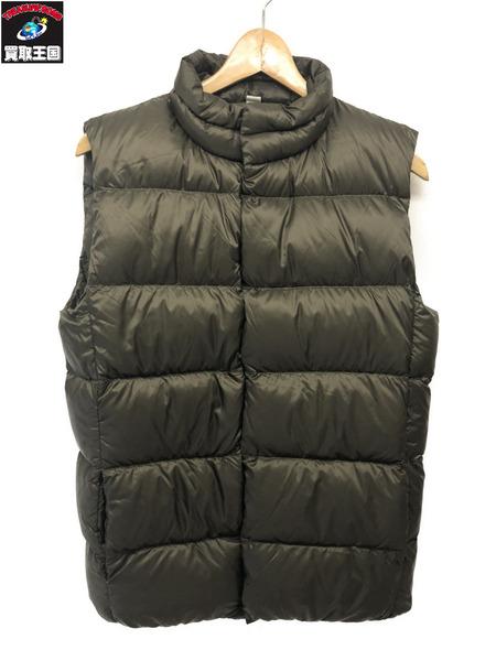 Pyrenex Espelette Vest【M】HMI017【中古】
