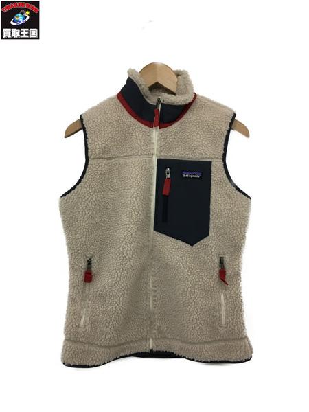 patagonia/Women's Classic Retro-X Vest/XS【中古】