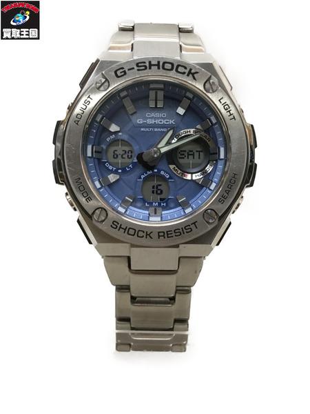 G-SHOCK ソーラー腕時計 GST-W110D【中古】
