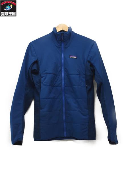 patagonia ナノエアー ライトハイブリットジャケット【XS】【中古】
