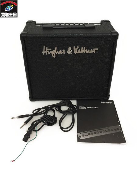 Hughes&Kettner 30DFX【中古】