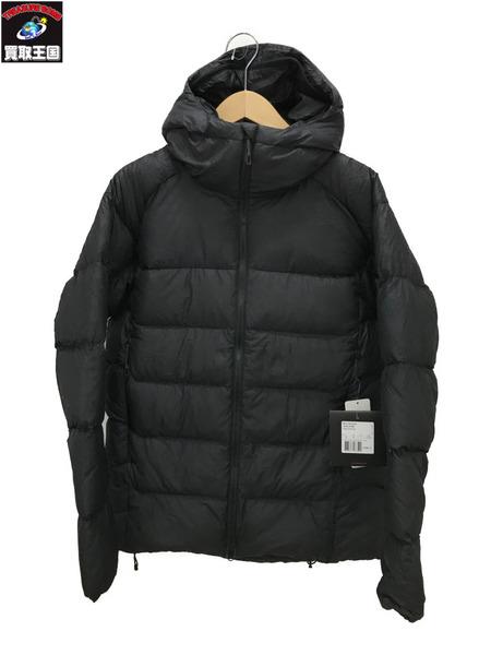 Mammut/Meron IN Hooded Jacket/黒/L【中古】
