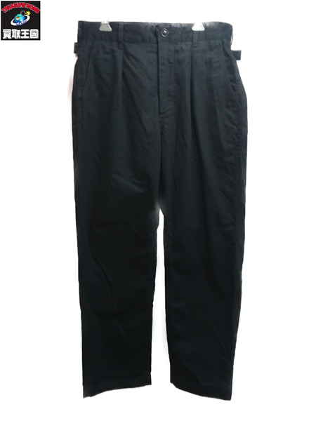 Engineered Garments Ground Pant Cotton HB Twill 【中古】[▼]