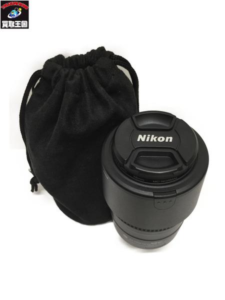 Nikon レンズ AF-S NIKKOR 55-300mm ※動作未確認※ジャンク品【中古】