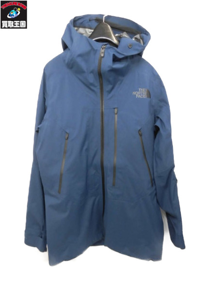 THE NORTH FACE FREETHINKER JACKET FUTURELIGHT S【中古】