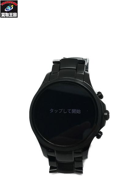 EMPORIO ARMANI TOUCHSCREEN SMARTWATCH/ART5002【中古】[▼]