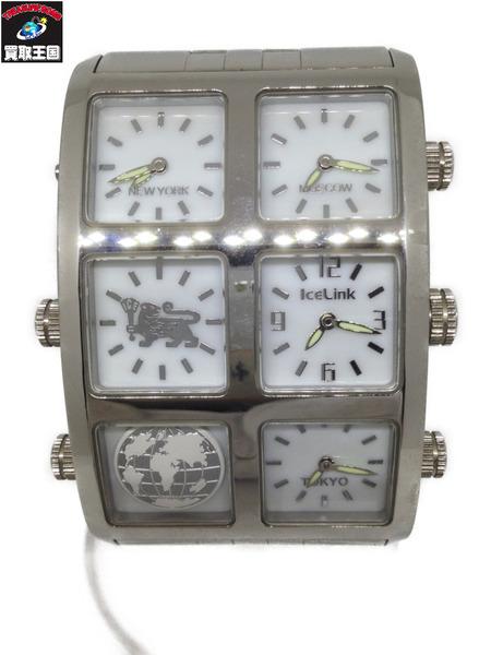 ICELINK 腕時計【中古】