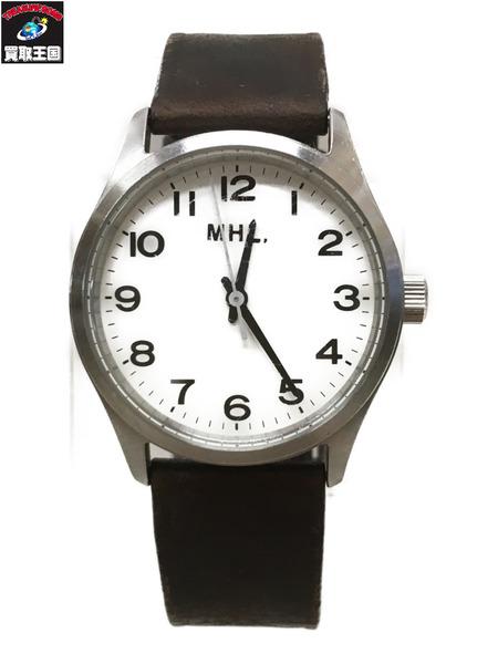 MHL. 腕時計【中古】