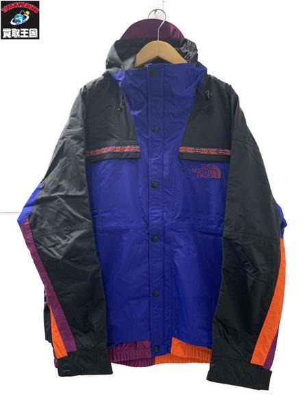 THE NORTH FACE ノースフェイス 1992 Rage Collection Rain Jacket サイズXL【中古】[▼]