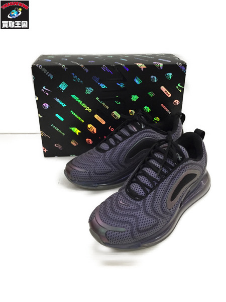 NIKE AIR MAX 720 Northern Lights size28【中古】[▼]