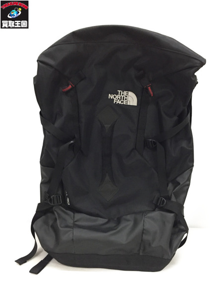 THE NORTH FACE CINDER 40 バックパック 黒【中古】