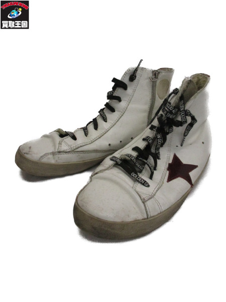 GOLDEN GOOSE FRANCY 【中古】[▼]