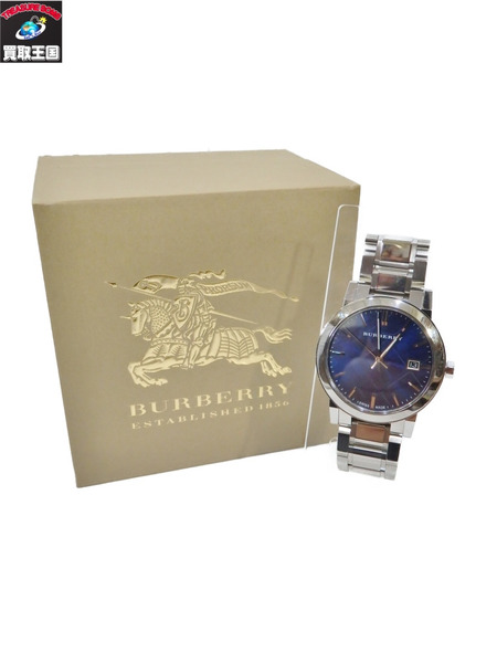 BURBERRY 腕時計 BU9031 バーバリー【中古】