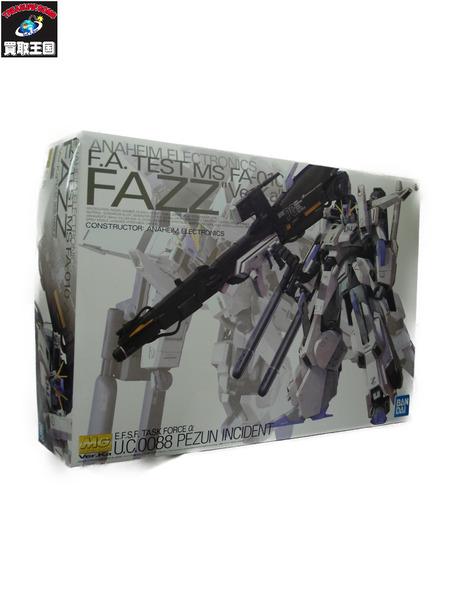 MG 1/100 FAZZ Ver.Ka 【中古】