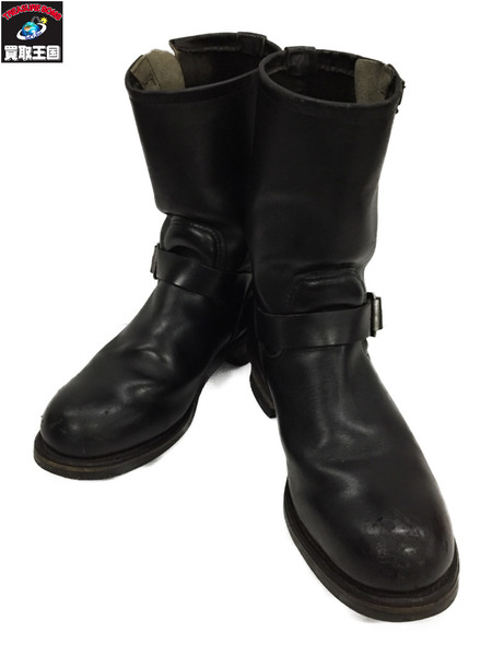 RED WING PT91 エンジニア 2268 (9 1/2 D)【中古】