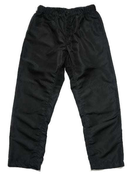 RANDT Studio Pants SIZE:M ブラック【中古】[▼]