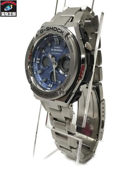 G-SHOCK CASIO 腕時計 GST-W110D ジーショック カシオ【中古】