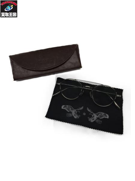 BJ CLASSIC COLLECTION オプティカルフレーム 眼鏡【中古】