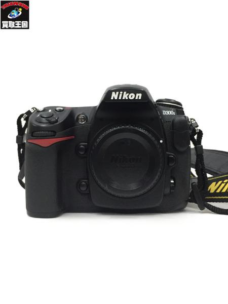 ニコン D300s 一眼レフ カメラ【中古】