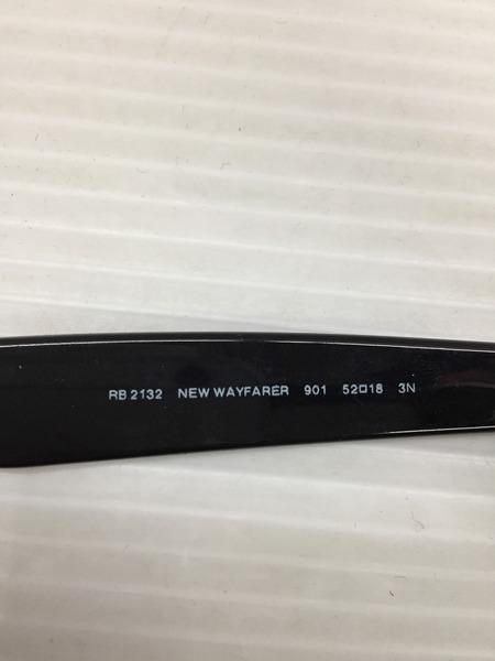 Ray Ban NEW WAYFARER RB2132 サングラスdxrBCoe