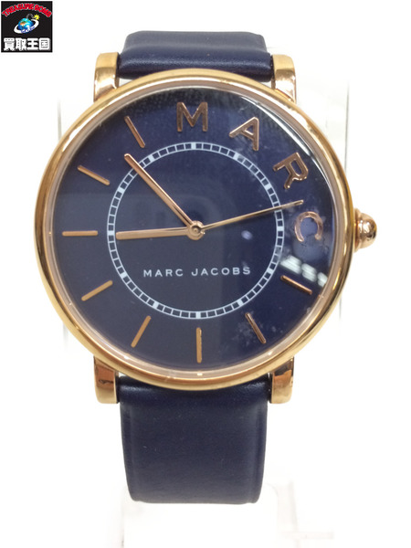 MARC JACOBS QZ腕時計Roxy MJ1534【中古】