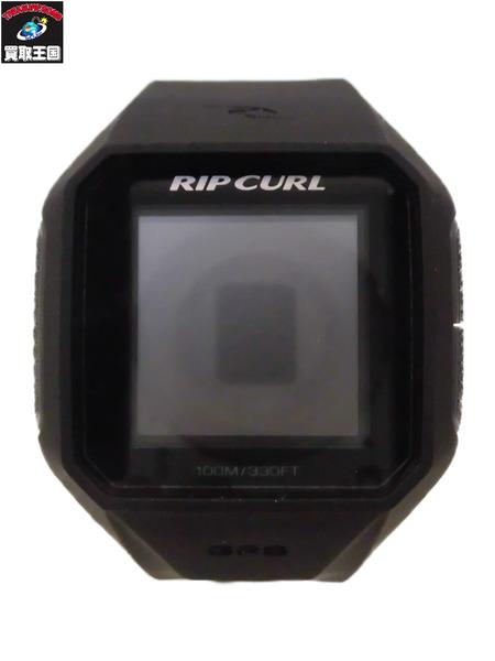 RIPCURL SEARCHGPS A01-001 BLK【中古】