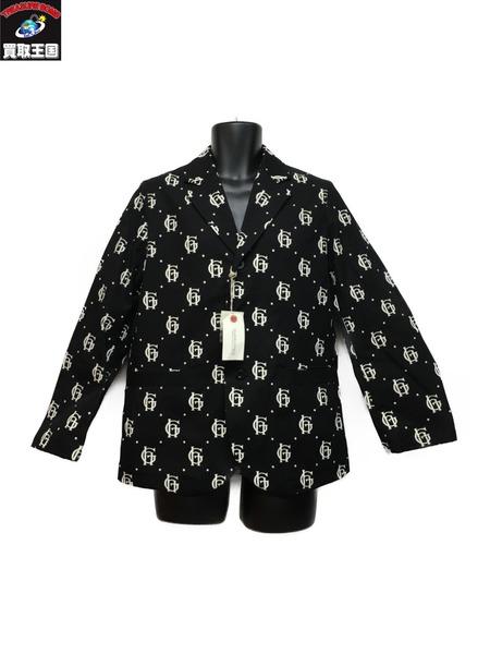 GLAD HAND Family Crest Jacket 10th Anniversary (M)【中古】[▼]
