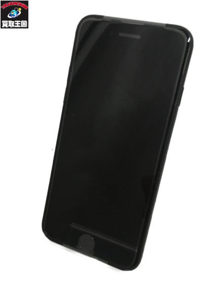 au iPhone7 32GB ブラック【中古】[▼]