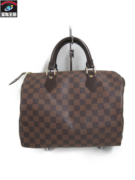 LV ルイヴィトン ダミエ スピーディ30 N41531 SP4191【中古】