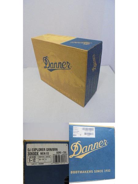 Danner エクスプローラー 30600X US6 5v8O0Nmnw