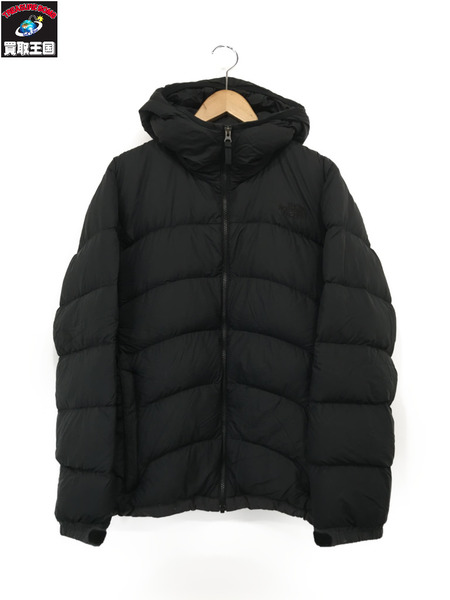 THE NORTH FACE Aconcagua Hoodie(L) ND91717Z ブラック【中古】