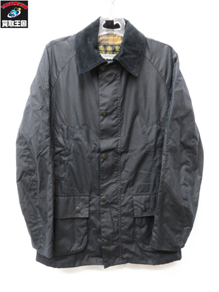 Barbour ASHBY WAX JACKET 【中古】
