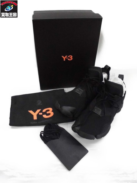 Y-3 AQ5521 (M)【中古】
