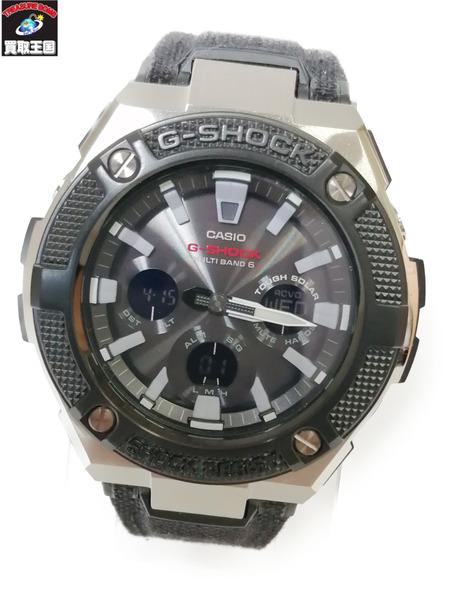 G-SHOCK/ソーラー電波腕時計/GST-W330AC 1AJF【中古】