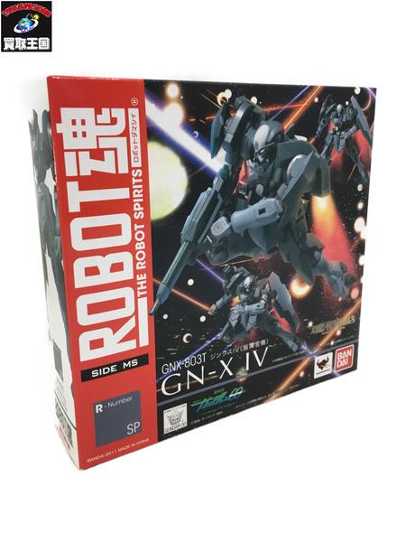 バンダイ ロボット魂 ジンクスIV(指揮官機)【中古】[▼]