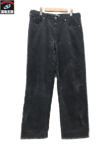AURALEE WASHED CORDUROY 5P PANTS 4 (33) コーデュロイパンツ【中古】[▼]