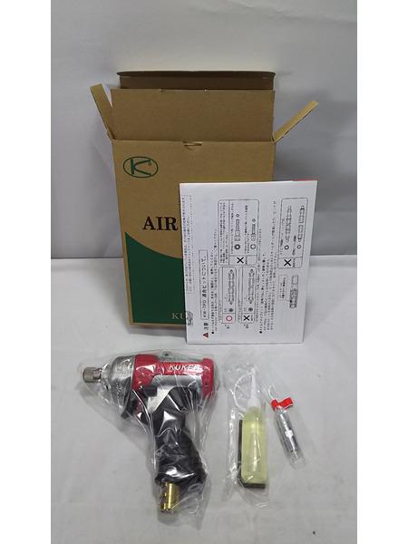 空研 1 4インチHex小型インパクトドライバー 6.35mm6角 KW-7PD 未使用品【中古】
