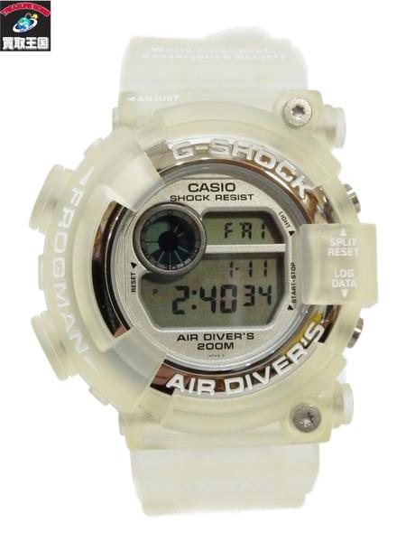 G-SHOCK/FROGMAN/DW8250WC ジーショック フロッグマン 腕時計【中古】