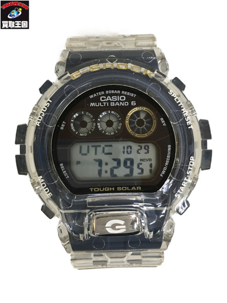 CASIO カシオ G-SHOCK Love 25周年記念 G-SHOCK Love The Sea And The The Earth GW-6903K-7JR【中古】, ミヤキグン:f1b7a000 --- officewill.xsrv.jp