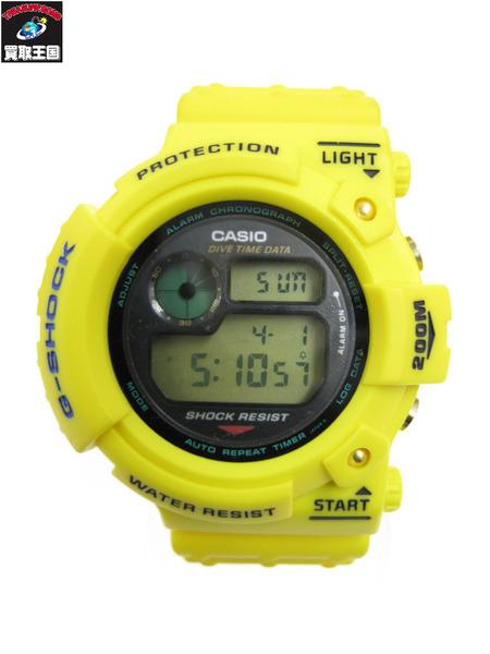 G-SHOCK フロッグマン DW-6300-9 DW-6300-9 G-SHOCK クォーツ腕時計【中古】[▼], 陸前高田市:503b92ec --- officewill.xsrv.jp