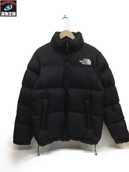 THE NORTH FACE ND91631ヌプシダウンジャケット(L)黒【中古】
