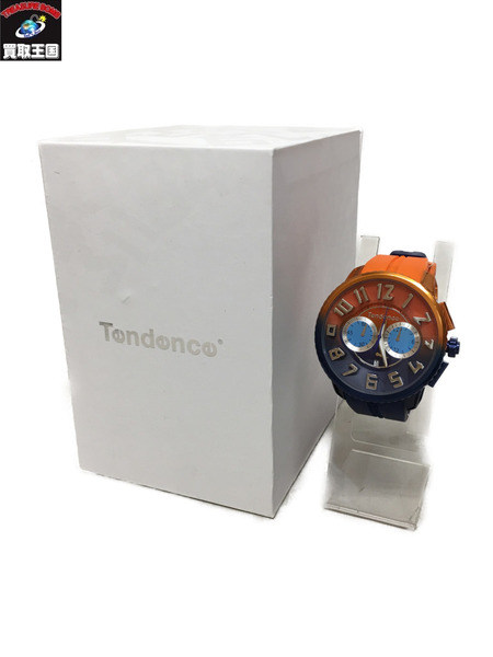 Tendence De'Color SUNSET 腕時計 TY146104【中古】[▼]