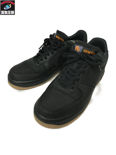 NIKE AIR FORCE1 GTX 26.5cm CK2630-001【中古】[▼]